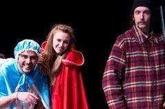 Caperucita Roja, una ópera para toda la familia
