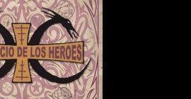 Noche de Héroes: con el Silencio de los Héroes