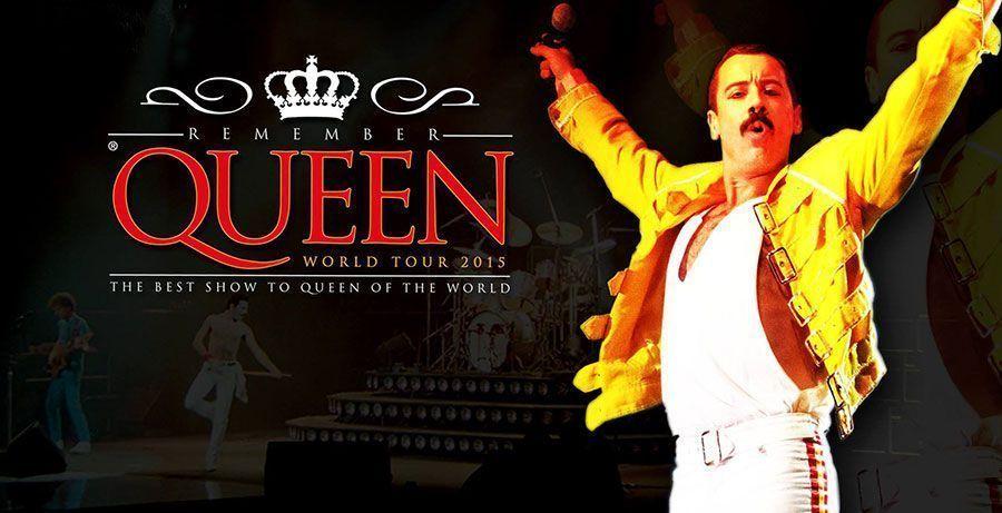 Remember Queen: The Greatest Queen Show