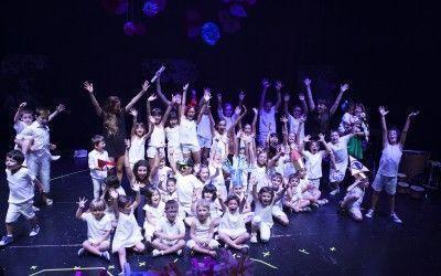 2º Campus de Teatro Musical para Niños
