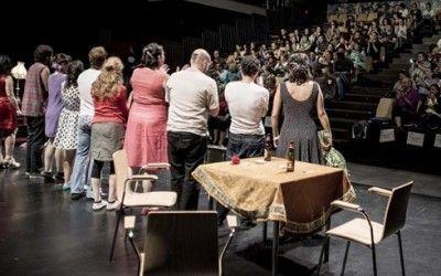 Escuela de Artes Escénicas: 4ª Muestra de Teatro, Música y Danza