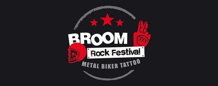 Broom Rock Festival con Leo Jiménez, Fiebre, Rockbender y más
