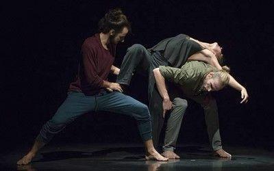 """Ballet de Carmen Roche presenta: """"El Viaje"""""""