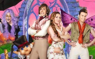 Hansel y Gretel, La Aventura Continúa