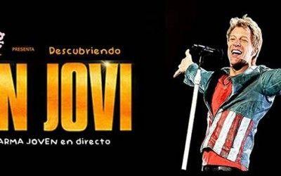 Rock en familia: Descubriendo a Bon Jovi