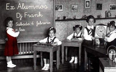 Ex Alumnos