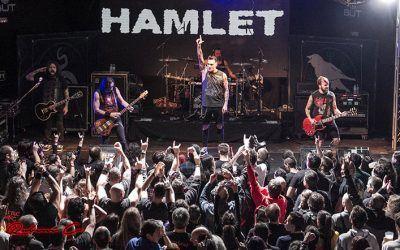 Hamlet en Concierto
