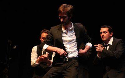 "Anarkoflamenco Ensemble: ""Broken Boots"" de ""Maluk"""