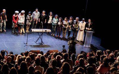 IX Edición de la Gala del Teatro