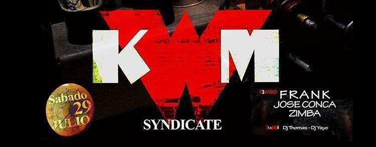 KWM Syndicate