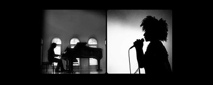 """""""Acoustic Soul"""" con Gigi & Gonzalo"""