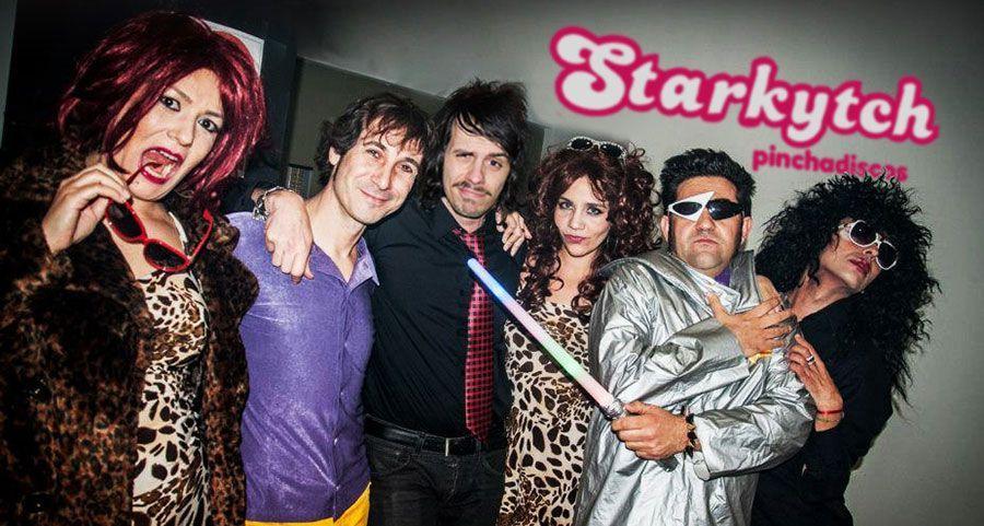starkytch-team