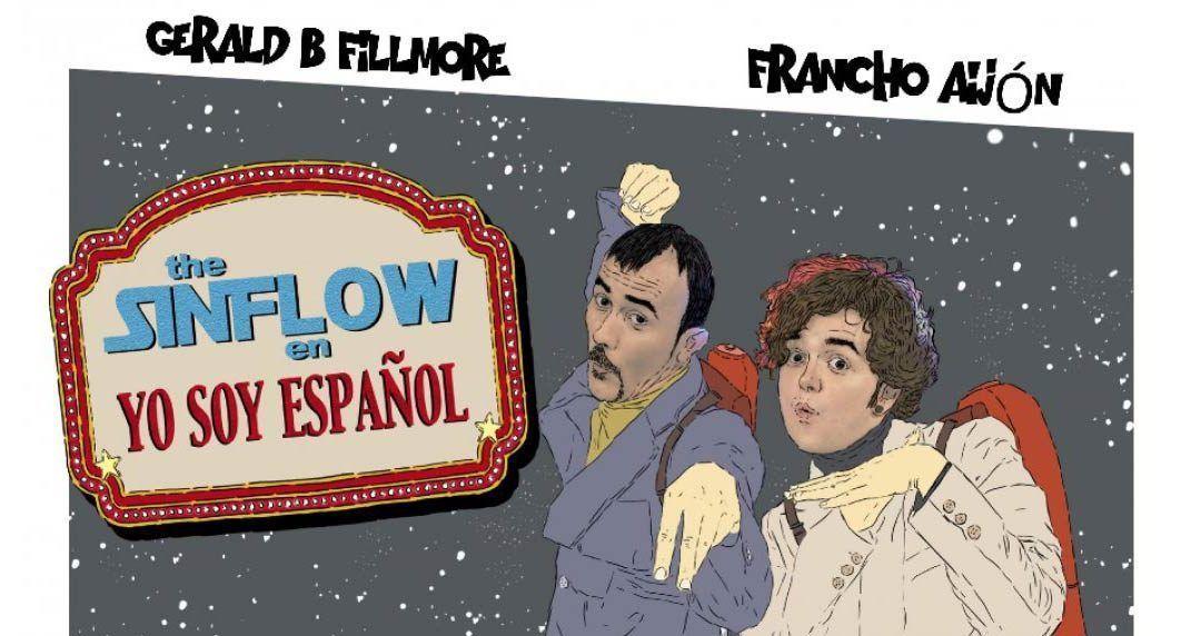 "Sinflow presenta ""Yo Soy Español"""