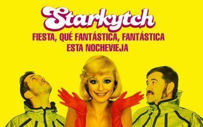 Nochevieja 2017 Starkytch Pinchadiscos