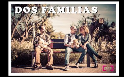 "ADAFA, presenta: ""Dos Familias"""