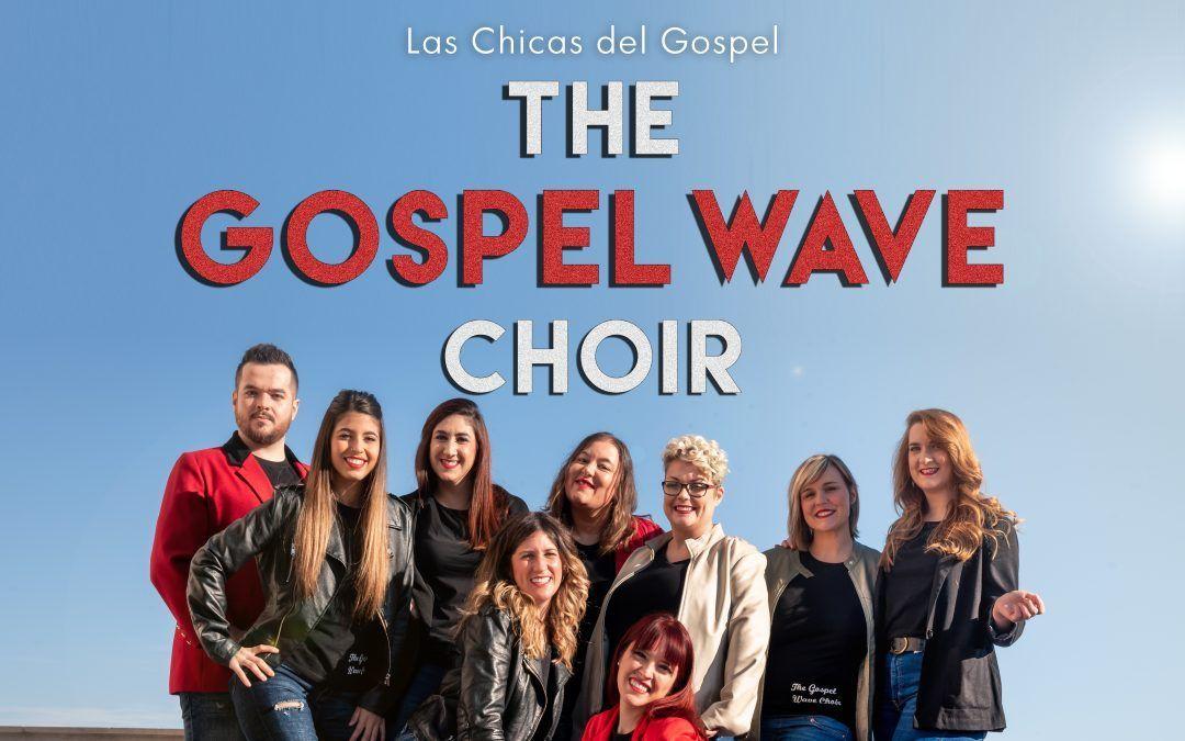 """The Gospel Wave Choir: """"Las Chicas del Gospel"""""""