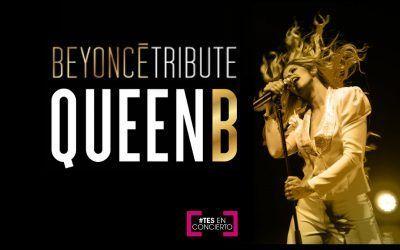 BEYONCÉ Tribute: QUEENB