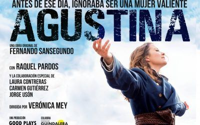 "Good Plays presenta: ""Agustina"""