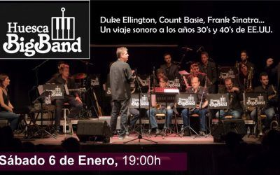 Huesca Big Band
