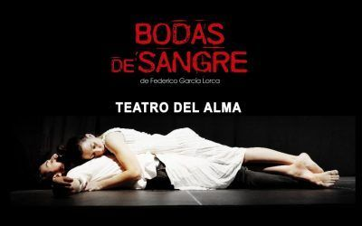 Bodas de Sangre por Teatro del Alma