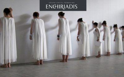 "Coro Femenino ENCHIRIADIS: ""Las Edades de la Mujer"""