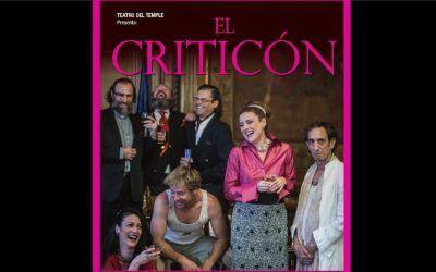 """Teatro del Temple presenta: """"El Criticón"""""""