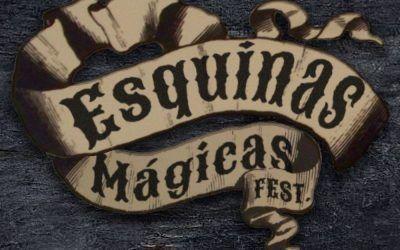 Esquinas Mágicas Fest