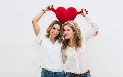 """""""10 Maneras de cargarte tu relación"""" con Silvia Congost y Patricia Ramírez"""