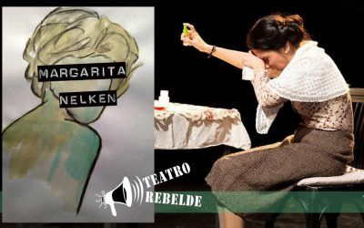 Teatro Rebelde 2019: Margarita Nelken