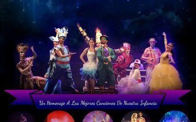 """""""El Mundo de Fantasía"""" Gira 2019"""