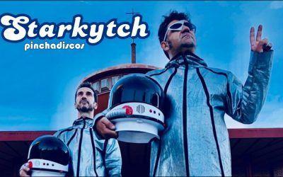 Starkytch Pinchadiscos: NOCHEVIEJA 2018