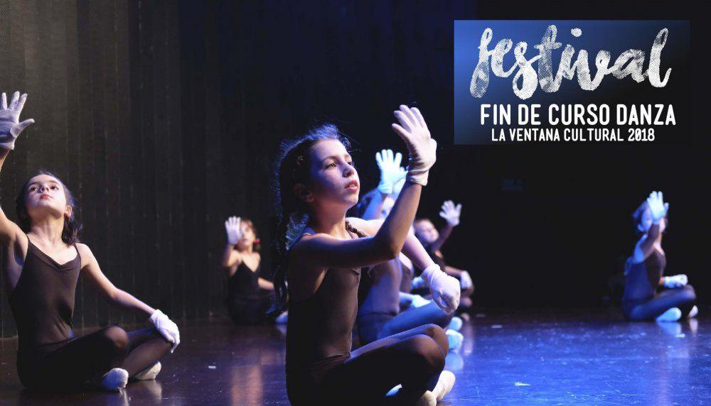 La Ventana Cultural: Muestra Fin de Curso